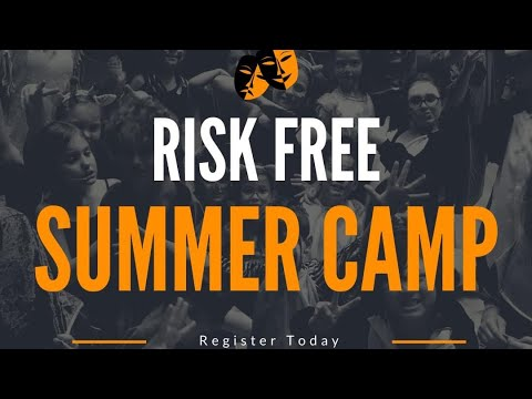 BKS Summer Camp Promo