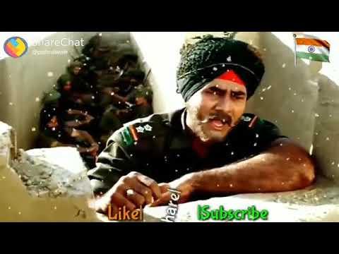 border desh bhakti geet song hindi film video whats status youtube