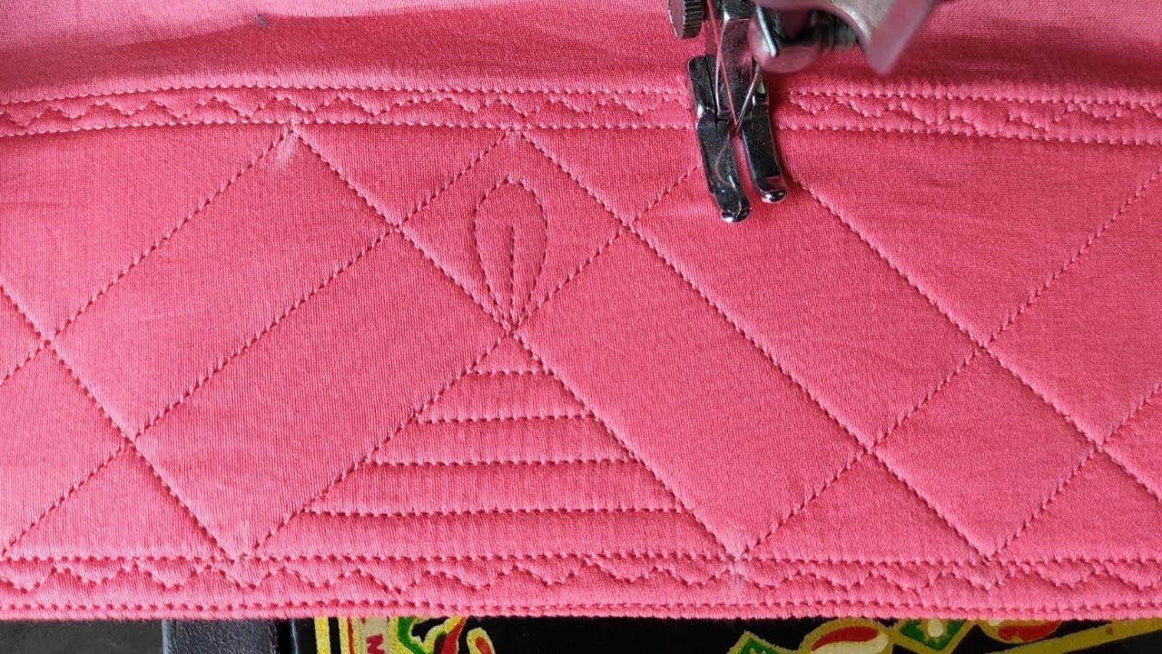 Latest Poncha Design    Mohri/Poncha Design    Poncha design    Mohri Design    Kaash se Aakash