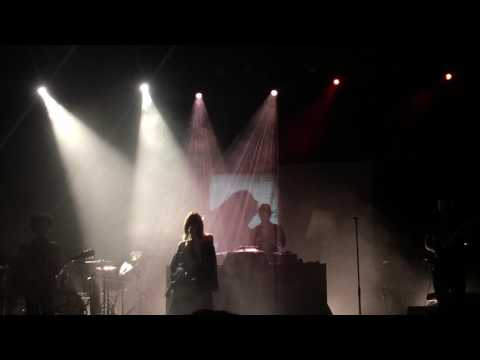 For The Worst ft. IDIL - Wax Tailor live @ Thalia Hall, Chicago, IL