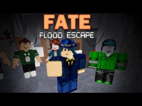 Fate | Flood Escape Short