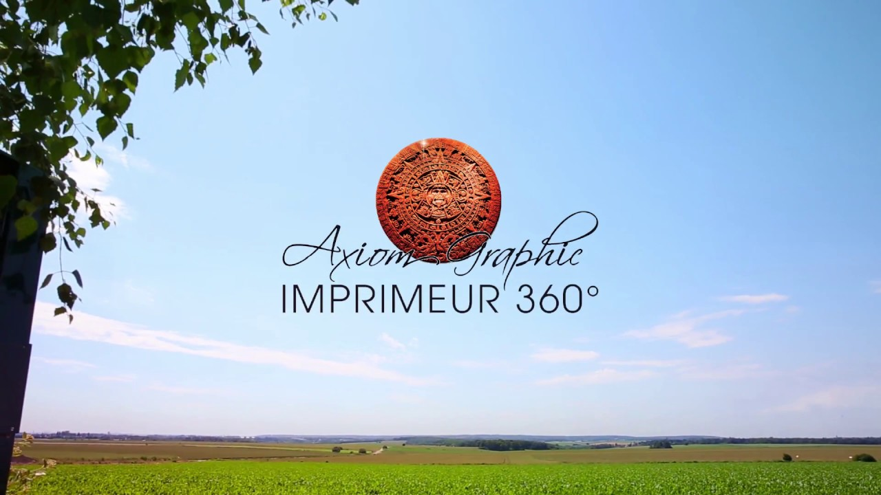 Imprimerie De L Ouest Parisien axiom graphic machines - axiom graphic