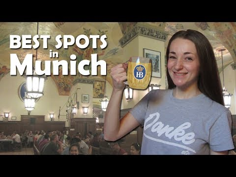 LIVING THE MUNICH LIFE | Germany, ep. 1/3