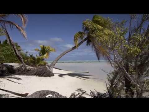 Cook Islands in 4K