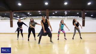La Player - Zion & Lennox / ZUMBA