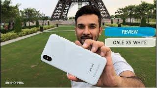 OALE X5 WHITE