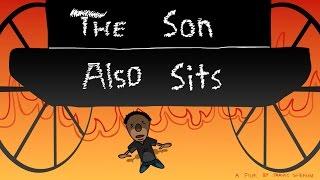 DT Mystery Squad: Der Sohn Sitzt Auch