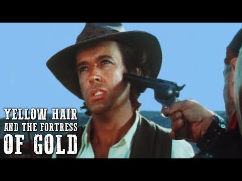 Yellow Hair and the Fortress of Gold | Action Movie | FREE WESTERN | Full Length