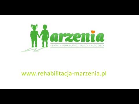 """Gołdap - """"Marzenia"""" - Centrum Rehabilitacji Dzieci i Młodzieży"""