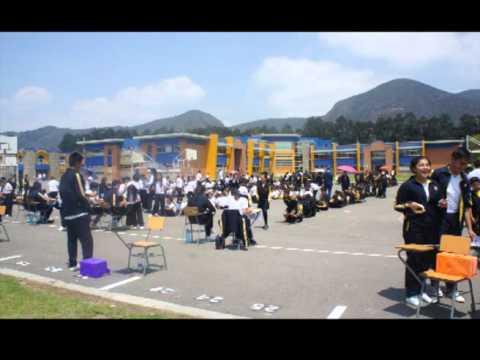 Elecciones Personerias Summerhill School 2016