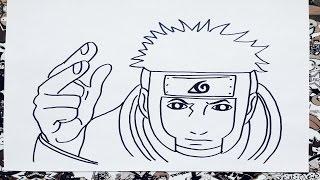 Como dibujar a yamato | how to draw yamato | como desenhar o yamato