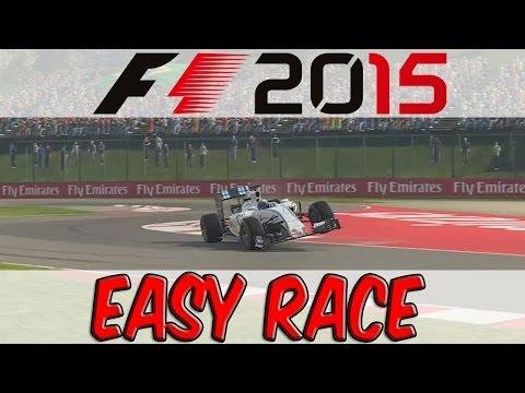 F1 2015 - Hungary - Championship Series #10