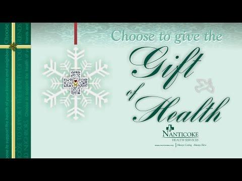 Nanticoke Health Services Foundation - Holiday Appeal Prescription Drug Program