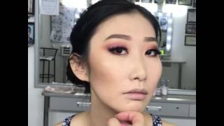 Макияж для азиатских глаз в модных тенденциях 2017-2018