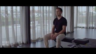 Mario Götze: Veränderung (Episode 2) #FeelMehr | DAZN