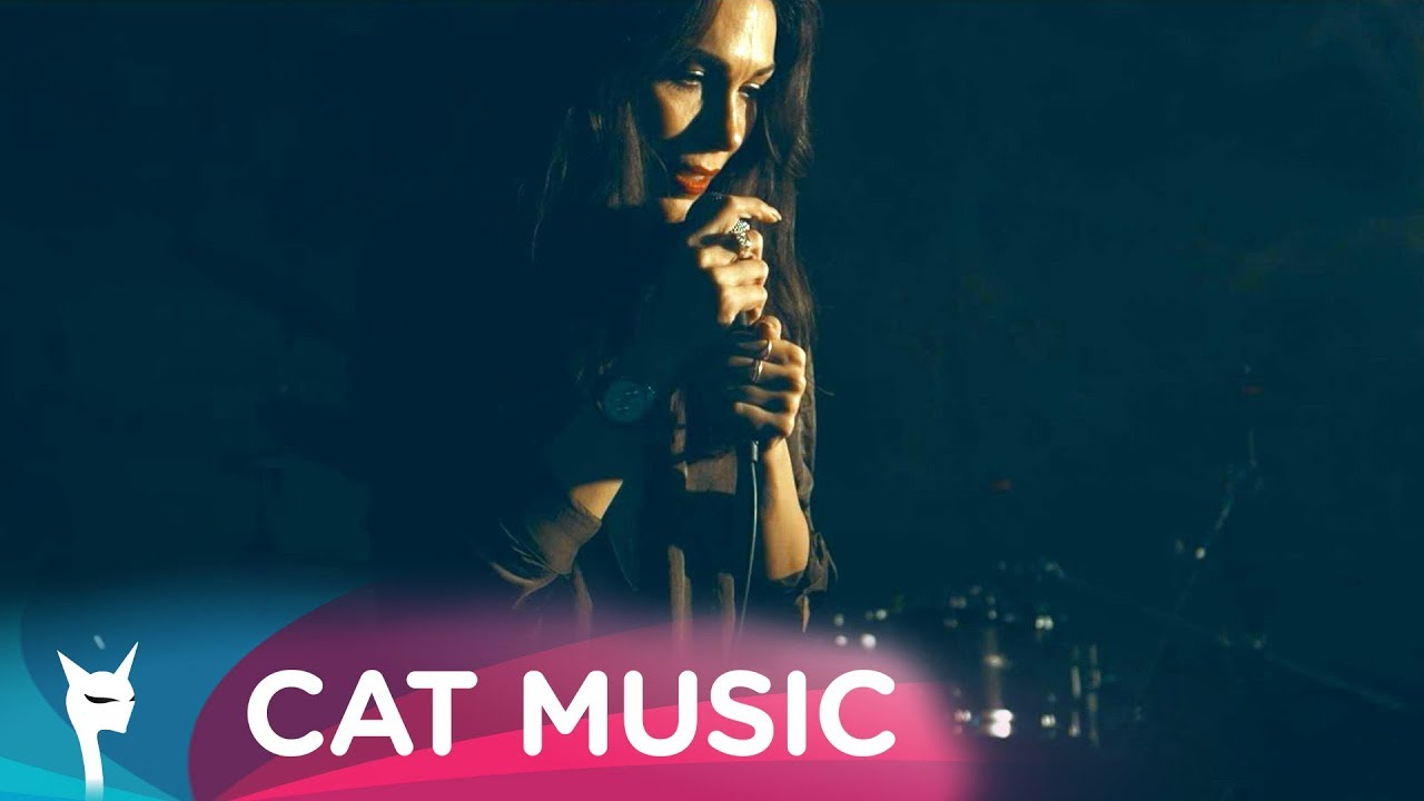 MCulture by Damian Draghici - S-a rupt lantul de iubire (Ioana Sihota) Official Video