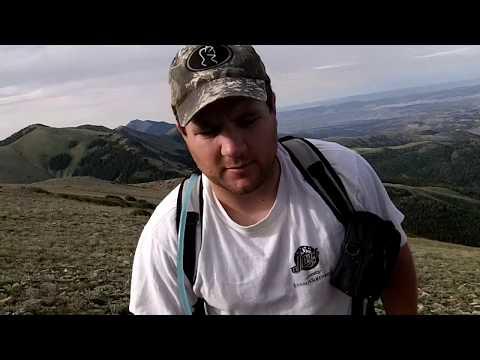 Mt. Ellen - Garfield County High Point - Utah