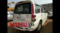 Used Scorpio for sale in Bhubaneswar - used cars for sale