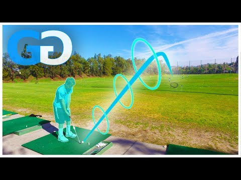 Golf Tips: CONTROLLING DISTANCE AND AIM part 6