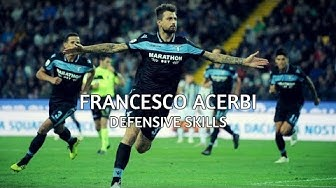 Francesco Acerbi||Defensive skills||2018-2019