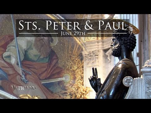 Saint Christopher the Patron Saint of Travelers from YouTube · Duration:  2 minutes 36 seconds