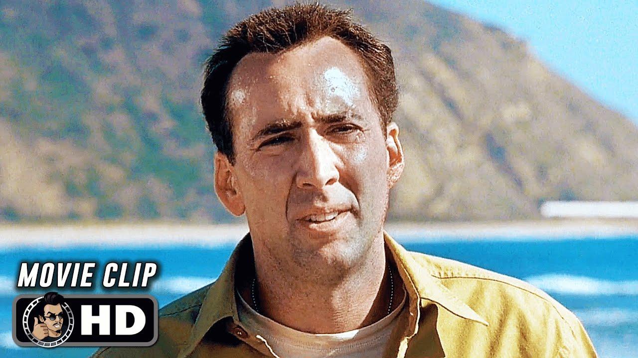 "WINDTALKERS Clip - ""Marines Camp"" (2002)"
