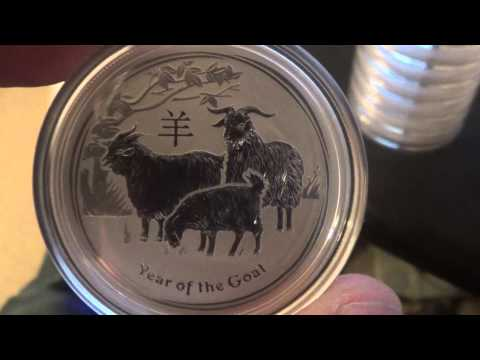 Getting into precious metals? Helpful tips...