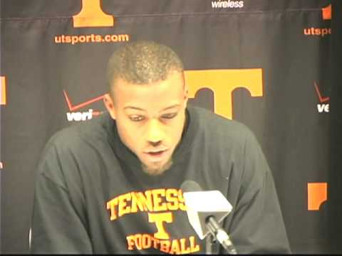 Players react to Coach Fulmer