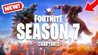 10 Ideas for Fortnite Season 7 That Will BLOW Your MIND! (Chapter 2)