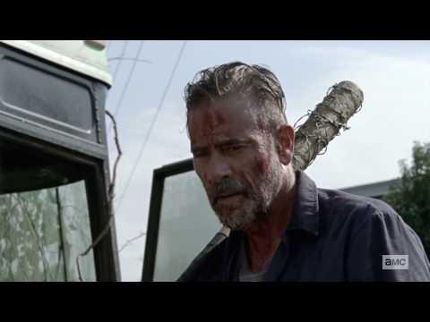 """The Walking Dead 10x05 """"Negan Kill Brandon"""" Season 10 Episode 5 [HD] """"What It Always Is"""""""