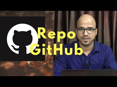 #2 Git Tutorial | GitHub Creating Repository