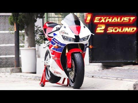 "For sale.. Honda CBR 600 HRC 2013'14 FP  ""1 Exhaust' 2 Sound""  Scorpion Carbon 99%(istimewa)"