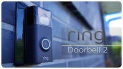 Ring Doorbell 2 | die smarte Türklingel | deutsch | 2018