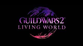 Guild Wars 2 Living World Season 4 Episode 2 A Bug in the System Trailer