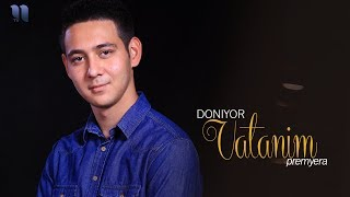 Doniyor - Vatanim | Дониёр - Ватаним (music version)
