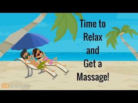 Massage Edmonton|Why get a massage?