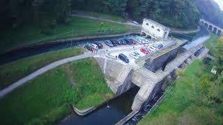 Ponte San Michele Paderno d'Adda