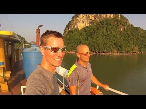 Amazing Motorcycle Journeys - Vietnam Challenge