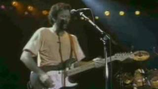 Eric Clapton & Friends - Tearing us apart [Live from Birmingham 1986]