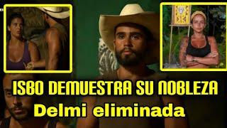 Survivor México | avances capítulo 18 / Isbo demuestra su Nobleza y Humildad al regresar el totem