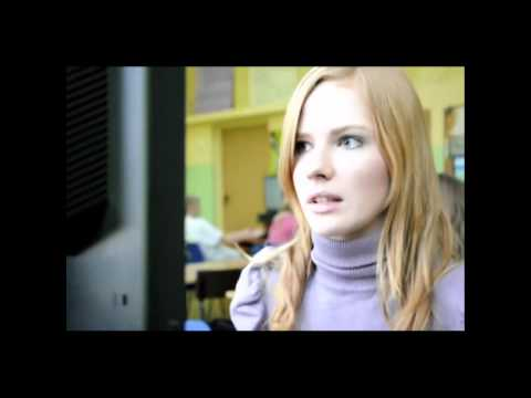 Gimnazjum Nr 5 We Wrocławiu - Film Promocyjny