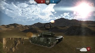 Iron Faction: gaming video