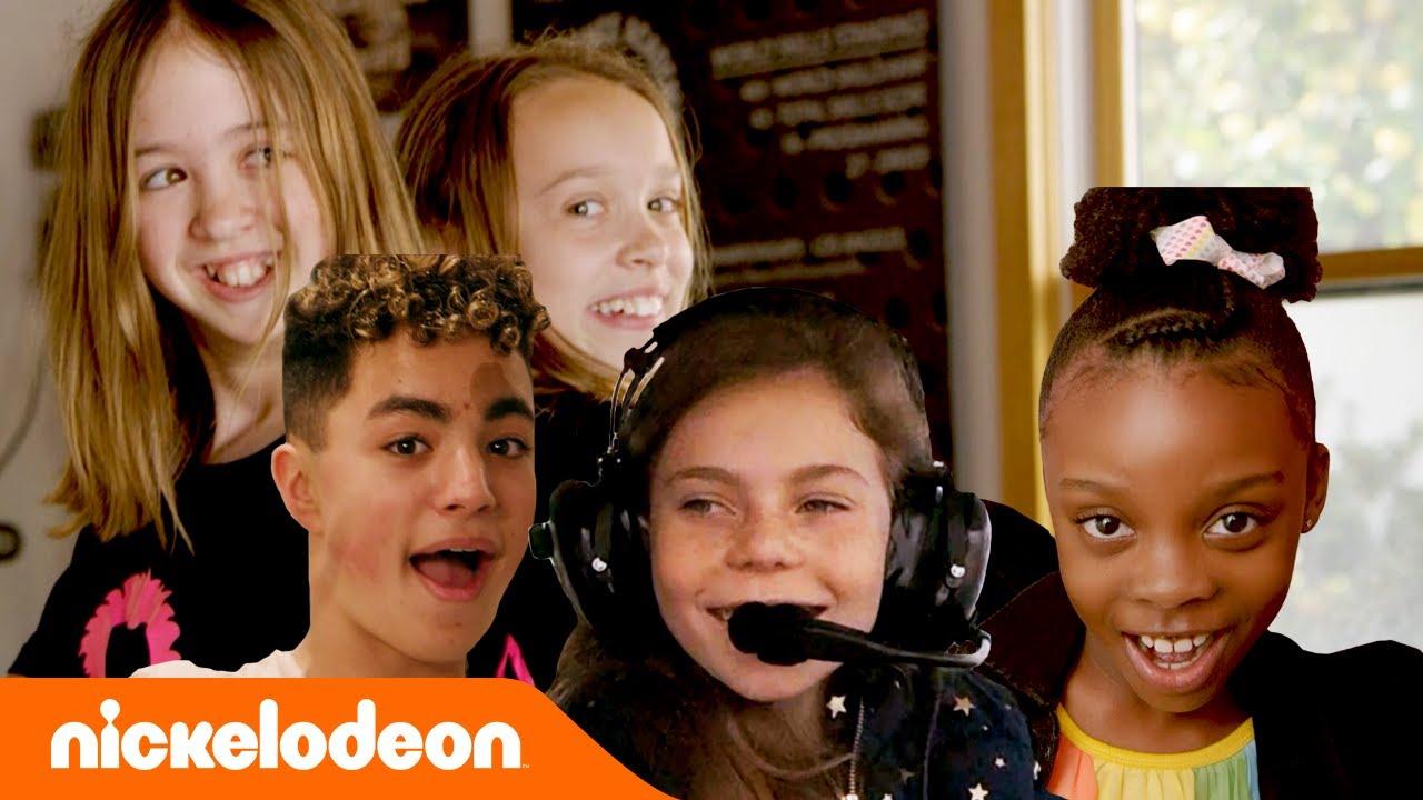 Super JA!   Super Dzieciaki i ich pasje cz. 2   Nickelodeon Polska