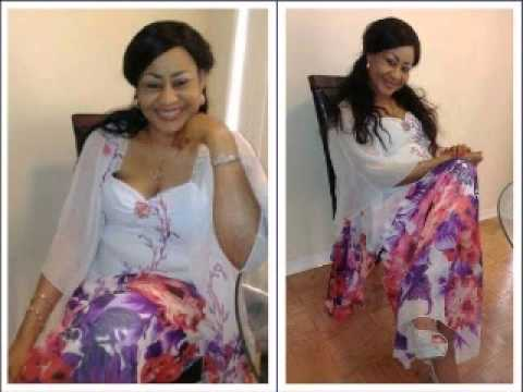 48Year Old Actress Ngozi Ezeonu Looks 25year Old,