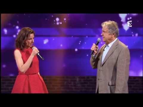 Tina Arena et Pierre Perret - Lily