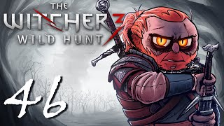 The Witcher: Wild Hunt [Part 46] - The Big City