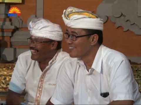 Dharma Wacana Tri Hita Karana Canggu Episode 1