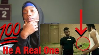 First Time Reacting To Roddy Ricch - Every Season (Dir By JDFilms)