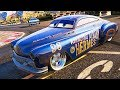 Doomsday Heist AMAZING ALBANY HERMES (GTA 5 Car DLC Doc Hudson FABULOUS HUDSON)