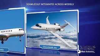 Aero-TV: Blue Avionics - AEA 2019 New Product Introduction